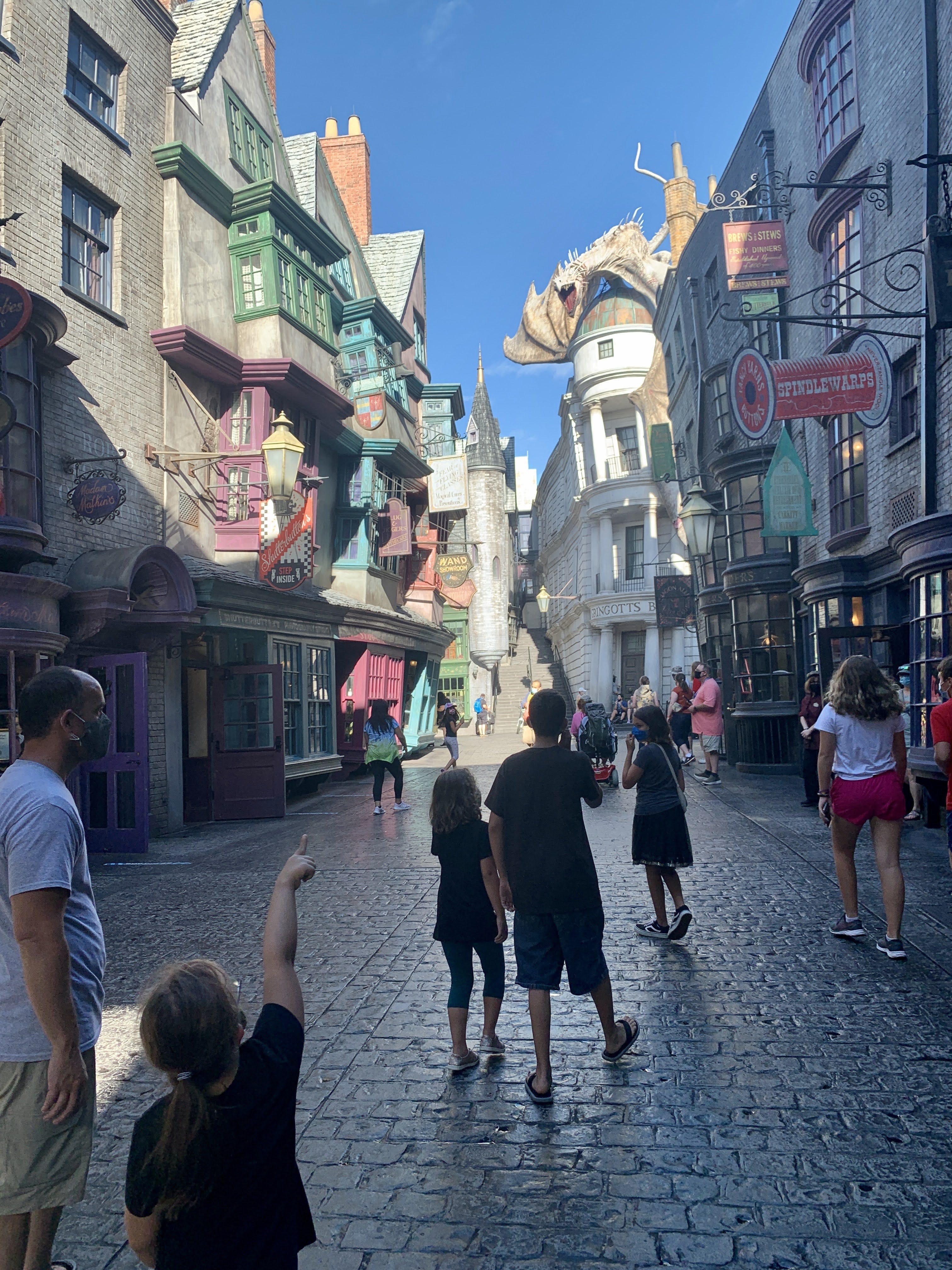 Harry Potter World